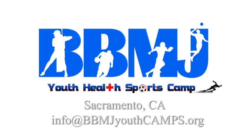 BBMJ Youth Health Sports Camp